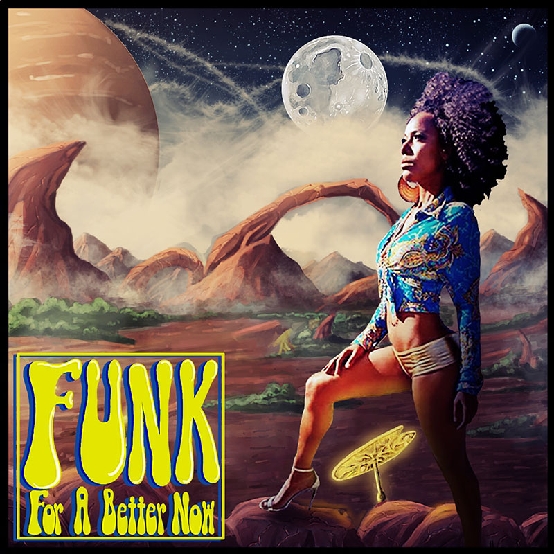 Better Now Download Mp3 Naji: Funk For A Better Now